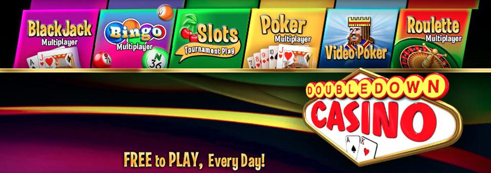 Doubledown casino poker promo codes free chips free casino slots machine mecca
