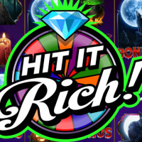 Hit It Rich! de Zynga ya está en Google Play