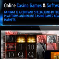 Gaming1 presentes en las ferias de Londres y Amsterdam