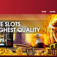 Red Rake Gaming sus tres últimas slots