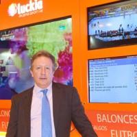 Cambios en el cuadro directivo de LUCKIA Gaming Group