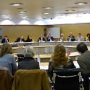 Sesión virtual de la comisión sectorial del Consejo de Políticas del Juego