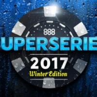 Las 888 SuperSeries repartirán más de 300.000 € en premios